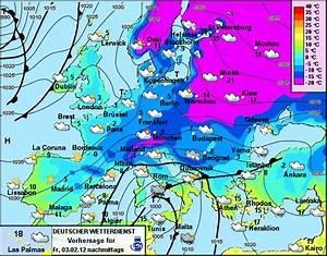 Das Wetter Live - Radar, Warnungen, Wetterbericht