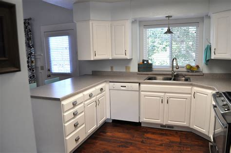 kitchen cabinet makeover paint kitchen cabinets