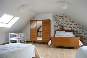 Chambre Orange Orange Room