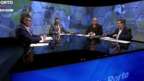 """Programação e programas do porto canal. FC Porto fortemente criticado. """"um programa de TV no Porto Canal não pode ser a solução"""" - Mais ..."""