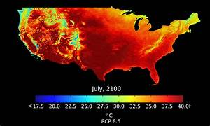 NASA's New Software Can Predict World Climate Up To 22nd ...