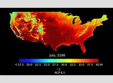 NASA's New Software Can Predict World Climate Up To 22nd