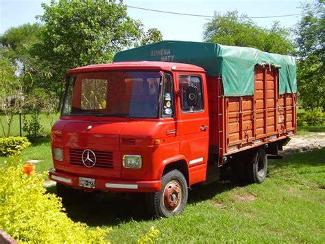 ventas de camiones mercedes 608