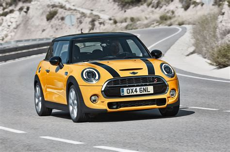 Mini Cooper Car : 2015 Mini Cooper Reviews And Rating