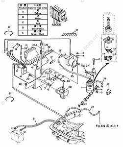 2 Stroke Starter Wiring Diagram