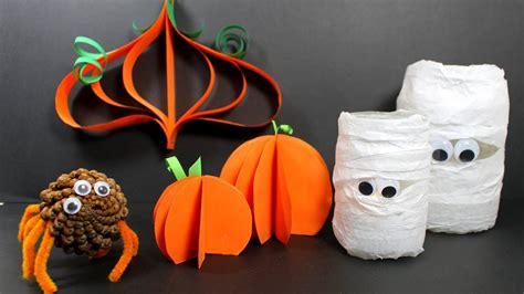 diy halloween crafts halloween craft ideas