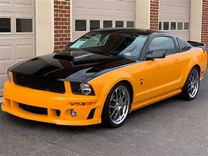 2009 Ford Mustang GT ROUSH R/C RTC STAGE 3 Stock # 108973 for sale near Edgewater Park, NJ | NJ ...
