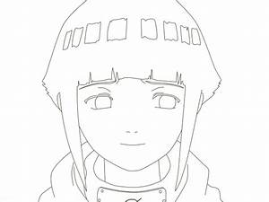 Pre-Shippuden Hinata by Icha-Tactics on DeviantArt