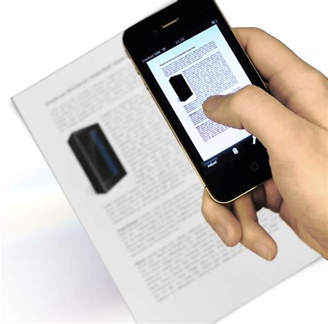 iphone scanner app free document scanner apps for iphone iphone