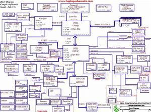 Dell Xps Schematic Diagram    Wiring Diagram