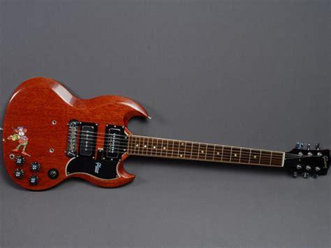 Gibson Toni Iommi