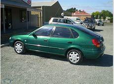2000 Toyota Corolla AE112R Ascent Seca Toyota Corolla 19971999 Toyota corolla, Toyota