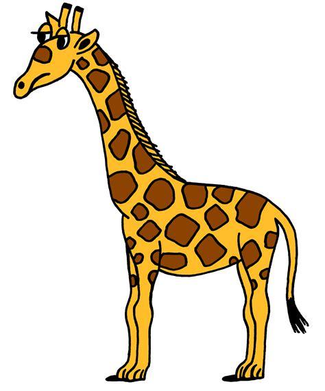 Giraffe Clip Giraffe Clipart Clipartion
