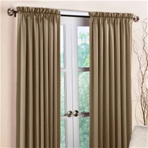 what are energy efficient curtains a cozy home