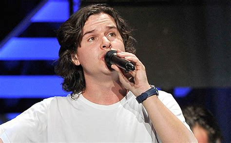 Lukas Graham Singer Reacts To Nominations