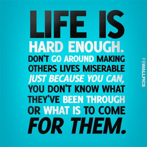 life  hard quotes sayings life  hard picture quotes