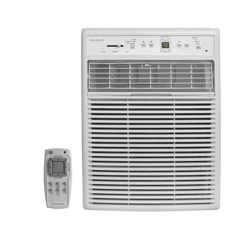frigidaire  btu  volt room air conditioner  full function remote control ffrss