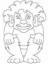Coloring Troll Coloriage Billy Goats Trolls Three Iceland Gruff Beau Malvorlagen Treasure Ostereier Imprimer Pas Rom Cocoloriage Olympics Besten Printable sketch template