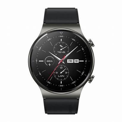 Pro Gt Huawei Gt2 Smartwatch Zwart Blk