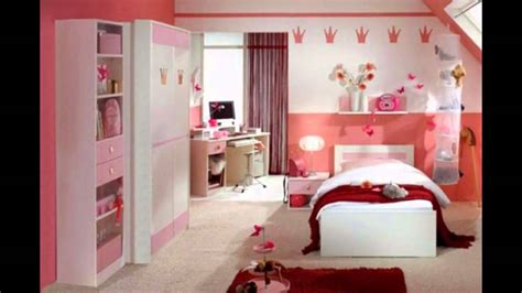 Cute Little Girl Bedroom Design And Decor Ideas