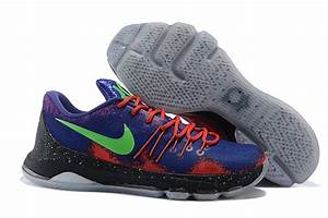 Nike KD 8 Basketball Shoe KEVIN DURANT SHOE