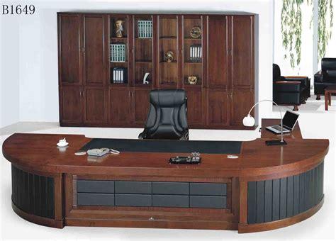 china office furniture executive desk b1649