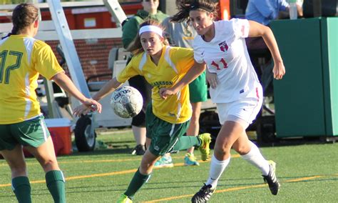 Clarkson college is a private institution that was founded in 1888. Clarkson Women's Soccer - vs. Vassar College