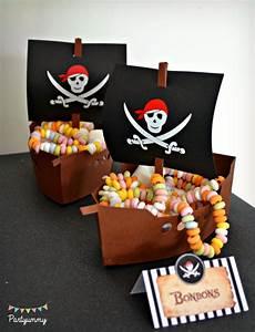 Deco Bonbon Anniversaire : anniversaire pirate ~ Melissatoandfro.com Idées de Décoration