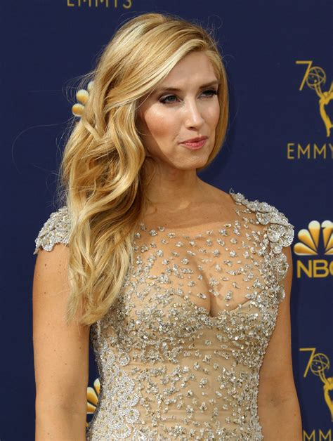 Magdalena Roze - 2018 Emmy Awards • CelebMafia
