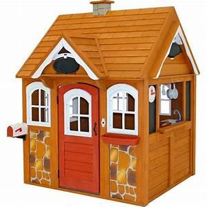 Cabane Enfant Plastique : cabanes pour enfants kidkraft achat vente de cabanes pour enfants kidkraft comparez les ~ Preciouscoupons.com Idées de Décoration