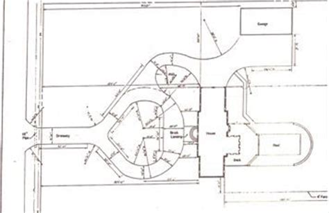 circular driveway width driveways automatic gate and circular driveway on pinterest
