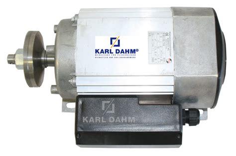 Fliesenschneider Karl Dahm by Motor Zu Steintrennmaschine D 12 Nr 21020