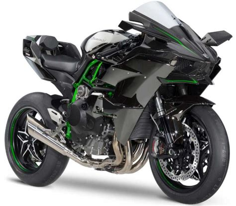 Gambar Motor Kawasaki H2 by Gambar Modifikasi Kawasaki H2 Terbaru 2019