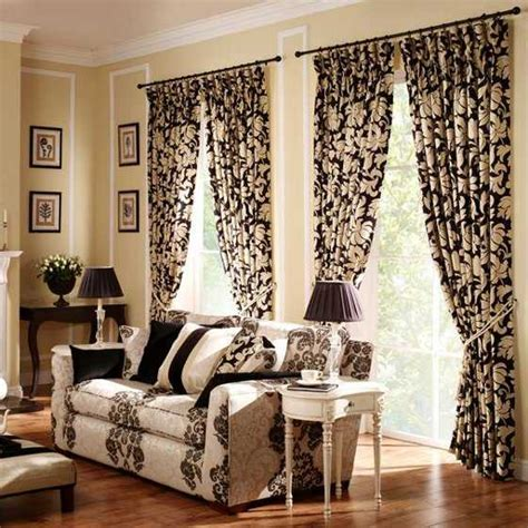 Bed Bath And Beyond Curtains And Rods by Cortina Modernas Para Sala Imagui