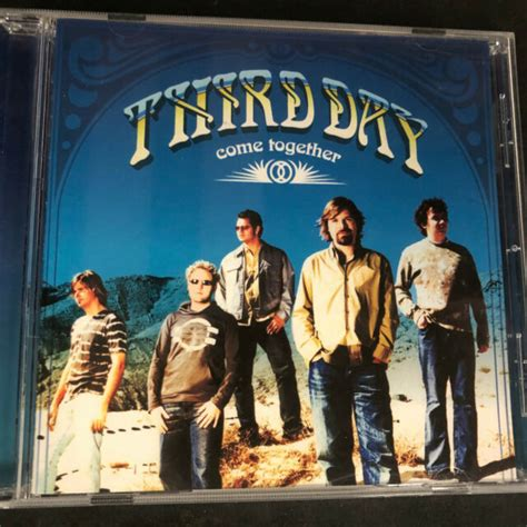 Third Day - Come Together CD | eBay