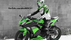 Yes  I Ride A Kawasaki Ninja 300 Special Edition