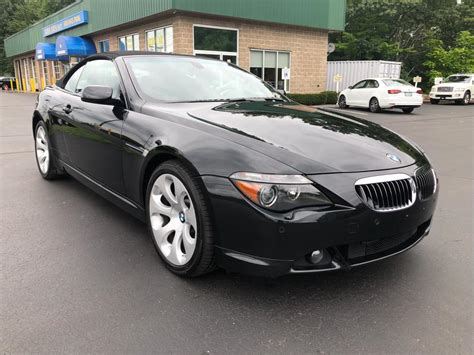 Nashua Bmw by Bmw 6 Series 2007 In Merrimack Nashua Manchester