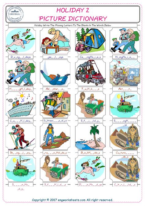 body parts esl printable picture english dictionary