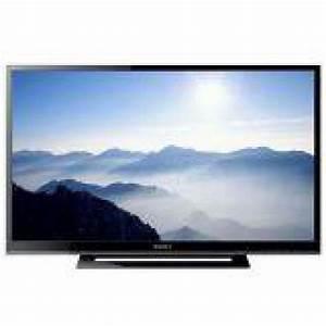 Sony BRAVIA 32 inch KLV-32EX330 Multisystem LED TV 110 220 ...