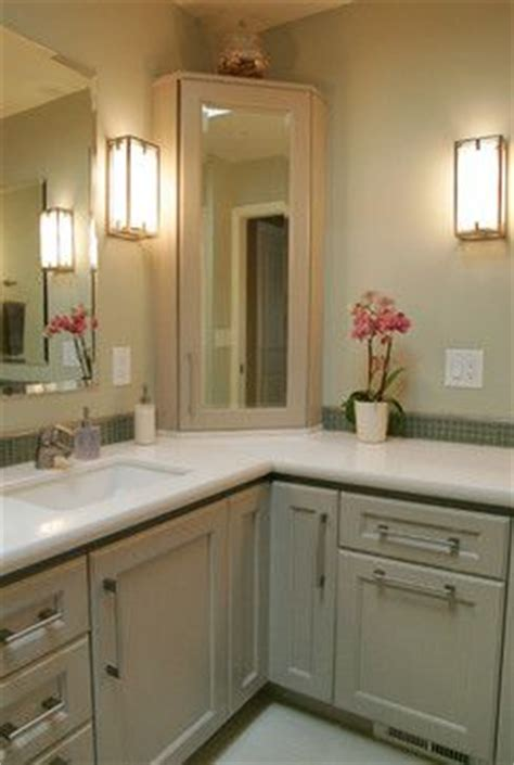 13 best images about l shaped vanity bathroom inspiration on white towels
