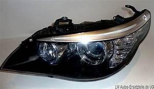 Bmw E60 Facelift Scheinwerfer : bmw e60 e61 scheinwerfer kurvenlicht bi xenon facelift ~ Kayakingforconservation.com Haus und Dekorationen