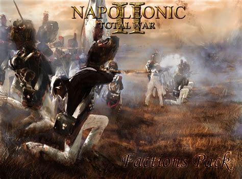 napoleonic total war mod mod db