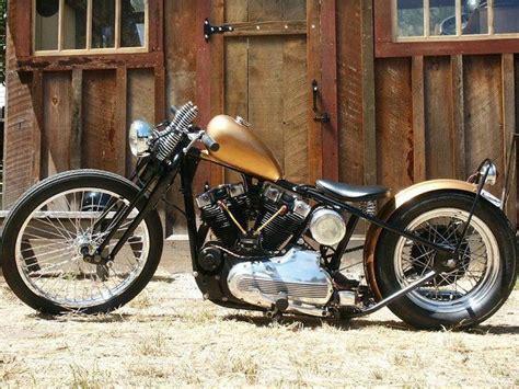 1973 Harley Davidson Ironhead Sportster