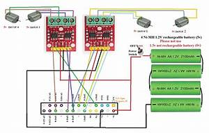Wiring Diagram For Usb Raspberry Pi