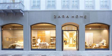 Zara Hamburg Shop by Zara Home Dritter Store In Hamburg Moebelkultur De