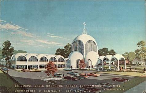 st george greek orthodox church  community center