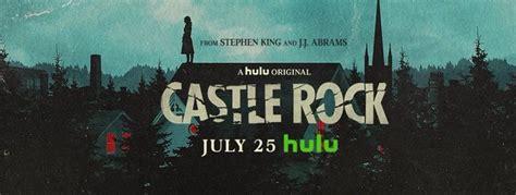Castle Rock Tv Show On Hulu