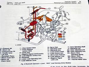 New Jd John Deere 4430  U0026 4630 Tractor Technical Repair Shop Service Manual Book