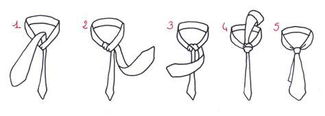 comment faire un noeud de cravate rapidement