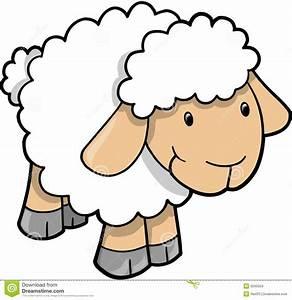 cute sheep images | Cute Sheep Lamb Vector Stock Images ...